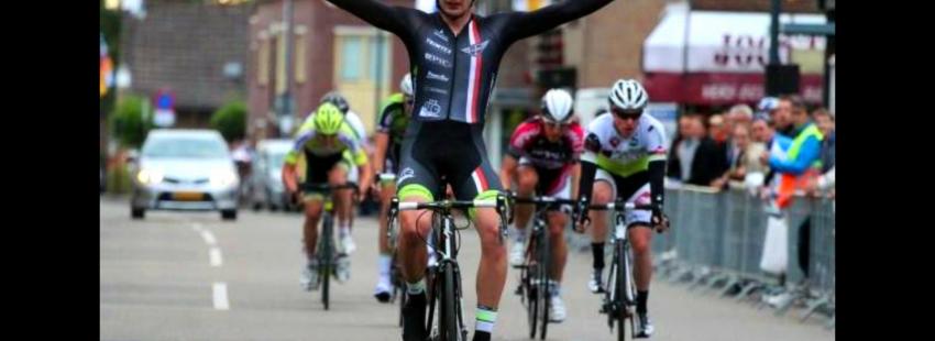 Renner uit Zweden bij EPO - Tour d'Oospel