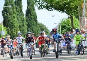 Dikke Banden Race - Global Tour d'Oospel