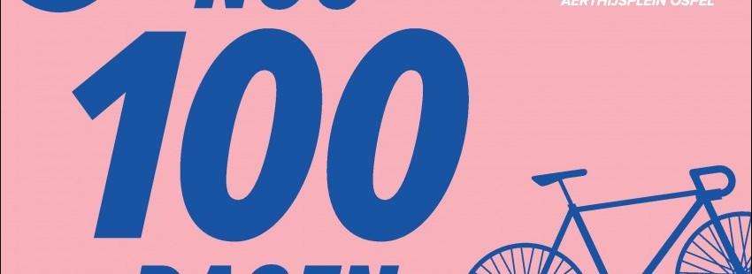 NEDERLAND VIERT FEEST: 100 DAGEN TOT EPO – TOUR D'OOSPEL