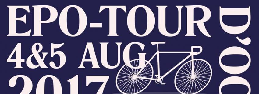 EPO Tour – D'Oospel 2017: nog maar 100 dagen!